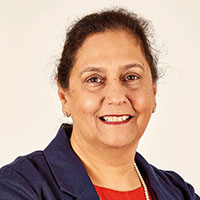 Professor Soraya Dhillon MBE, Non-executive director, NHS Digital