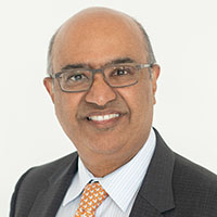 Professor Sudhesh Kumar OBE, Vice-Chair of the NHS Digital Board