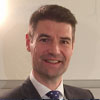 Dr Simon Eccles, Chief clinical Information Officer for Health and Care
